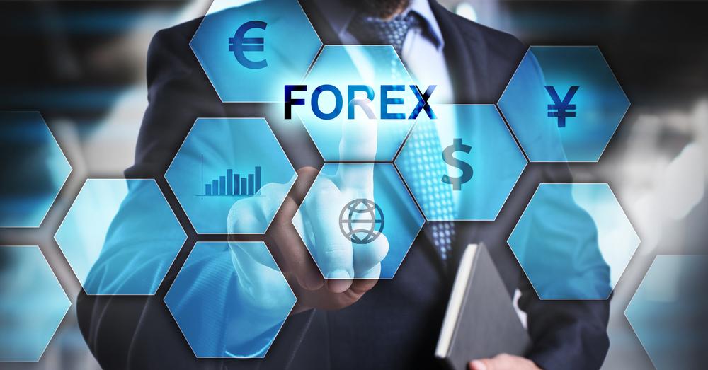 Форекс: индекс товарного канала