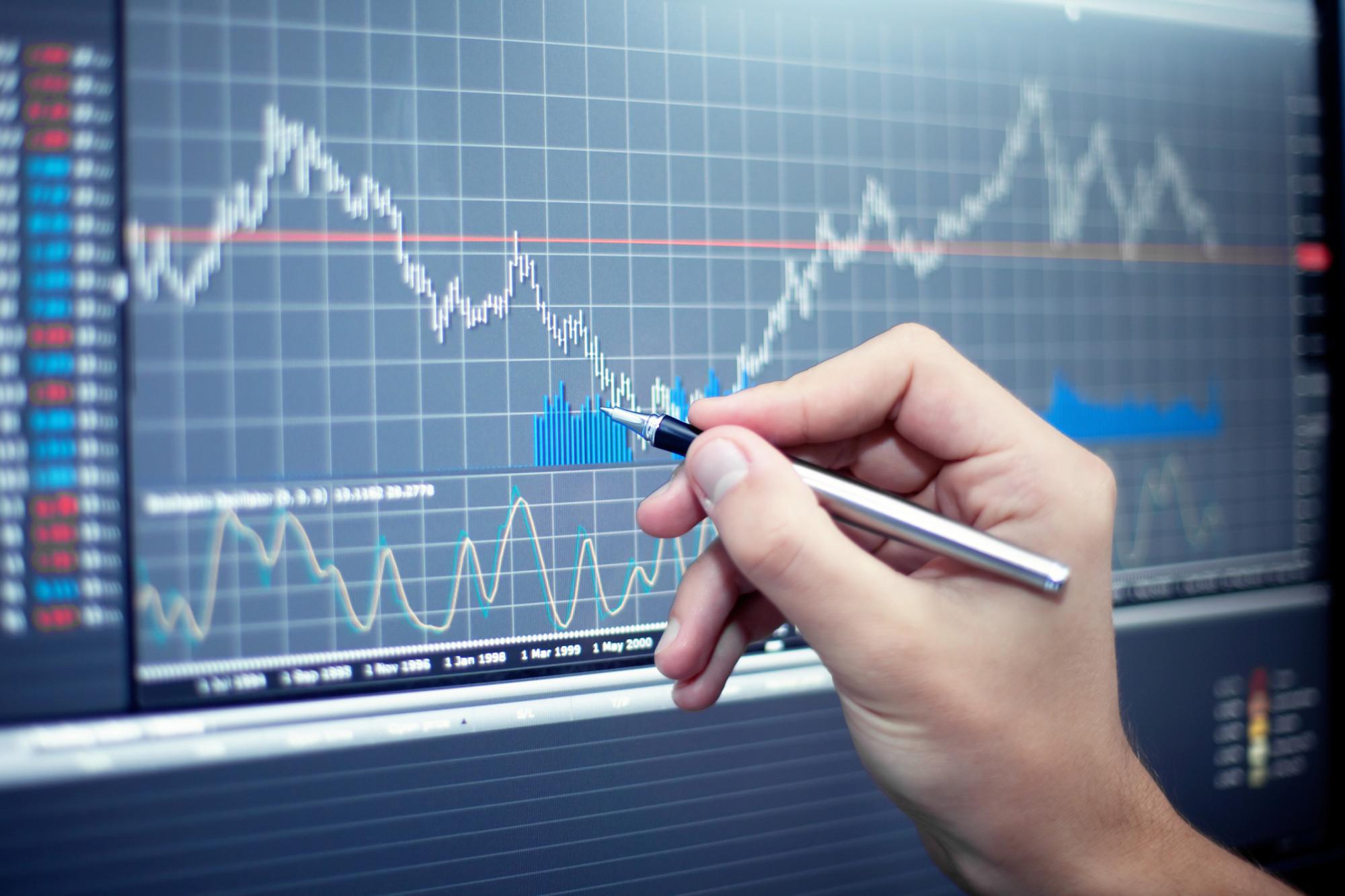 Форекс: индикаторы экономики
