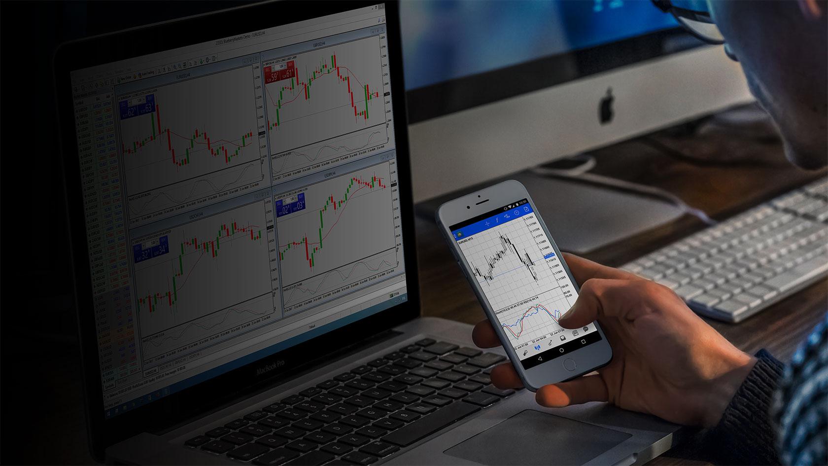 Как открыть реальный счет на Forex?