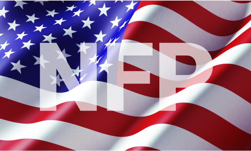 Прогноз данных NFP