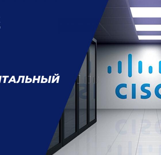 Cisco | Фундаментальный Анализ1