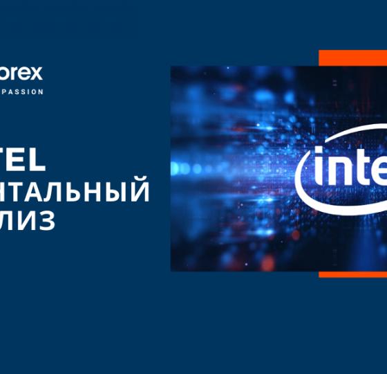 Intel   Фундаментальный Анализ1