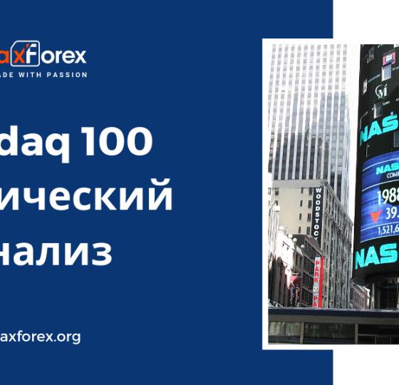 Технический Анализ Индекса Nasdaq 1001