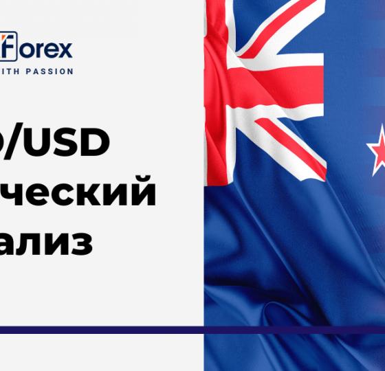 Технический Анализ Валютной Пары NZD/USD1