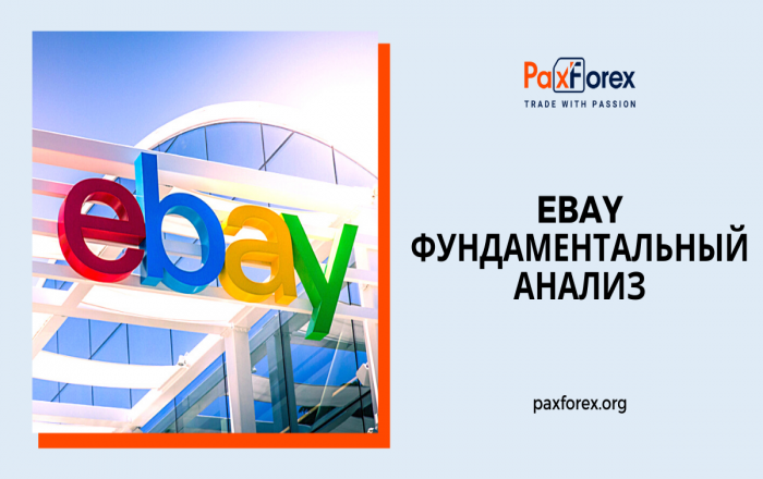 eBay | Фундаментальный Анализ