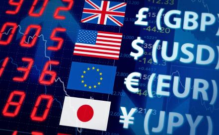 Топ 10 валютных пар рынка Форекс