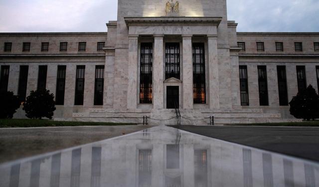 Влияние центральных банков на курсы валют